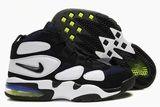 Nike Air Max Uptempo 2 Black/White Men's  http://www.footcheapstore.com