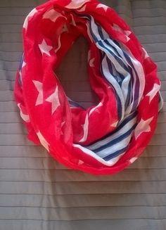 Kupuj mé předměty na #vinted http://www.vinted.cz/doplnky/velke-satky/12092542-satek-s-americkym-vzorem