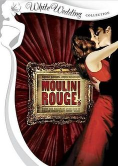 Twentieth Century Fox Moulin Rouge