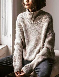 Aprikosen Langarm Strick Casual Pullover Und Strickjacke – Looprita Informations About Aprikosen Lan Mode Outfits, Fashion Outfits, Winter Sweaters, Women's Sweaters, Pullover Sweaters, Knit Fashion, Mode Style, Sweater Outfits, Cardigans For Women