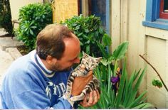 I met this love many years ago during a trip to the USA #cat #littlefriend #igerscat #loveanimals #ilovecats #Alberto #Adami