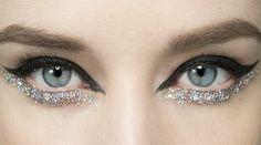 lamorbidezza: Make-up at Chanel Haute Couture Spring 2014