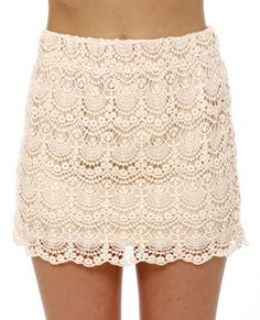 I have been searching for a lace mini skirt and I have found one... Now i just must find the funds! #lovelulus