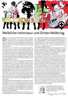"""Auch meine Kolumne im Novemberheft des Nürnberger Sozialmagazins """"Straßenkreuzer"""" beschäftigt sich mit dem hautnahen Thema """"Flüchtlingselend"""". Mein Tipp also: Den """"Straßenkreuzer"""" lesen, sich informieren, unterhalten, bilden und damit zugleich für nur..."""