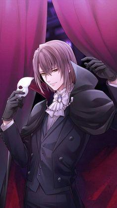 Ikemen Vampire - William Shakespeare - Shounen And Trend Manga Hot Anime Boy, Cute Anime Guys, Anime Love, Fantasy Characters, Anime Characters, Manga Anime, Anime Art, Hot Vampires, Vampire Girls