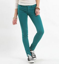 Nice fit, cute color. Also comes in coral (an orange/red) and cobalt (blue/purple)