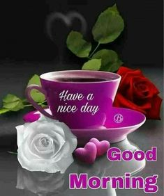 Have A Nice Day Good morning Good Morning Gift, Good Morning God Quotes, Good Morning Inspirational Quotes, Morning Morning, Good Morning Coffee, Good Morning Picture, Good Morning Greetings, Good Morning Messages, Good Morning Good Night