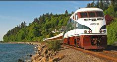 America's Most Romantic Train Trips|Travel + Leisure