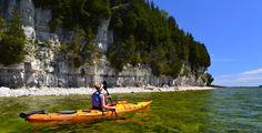 Door County, Wisconsin >> 5 Idyllic August Getaways   MiniTime.com