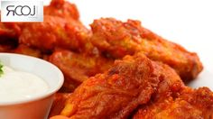 50% off Open Wings & Beer at ROOJ Rooftop ($11 instead of $22)