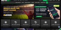 Rotabet Bahis Sitesi Analiz Rotabet bahis sitesi,  Smart NV şirketinin bir kuruluşu olarak görülmektedir ve bağlı olduğu şirket aracılığı ile 1668/JAZ numaralı lisansını, Hollanda antillerinden almıştır. Sitenin en belirgin özelliği, bütün dünyadan üye kabul etmesine rağmen, Amerika Birleşik Devletlerinden üye kabul etmemesidir. Yeşil, siyah ve beyaz renklerin kullanıldığı, Türkçe destekli bir işlem platformu ile Türk bahis severlere 2016 yılından itibaren hizmet sunmaya başlayan bir…