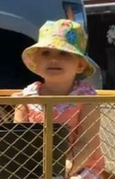 RIP 2 year old Isabella Smith:  Her mother has been arrested and charged with her murder.