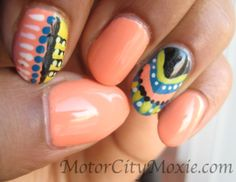 nail desihns for african americans | What's your favorite nail trend now?