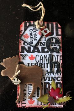 Canadian Nickel Scrap'n: If Tim Holtz were a Canadian...  http://canadiannickelscrapn.blogspot.ca/2012/06/if-tim-holtz-were-canadian.html