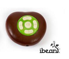 #MP3 Player Inside An Amazon Bean - iBean