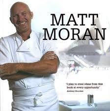 matt moran australia chef - Google Search