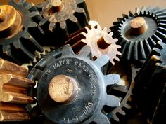 My Cog Collection