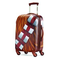 7ce4b3794e8 American Tourister Star Wars Spinner 21 2 Colors Kids Luggage NEW