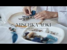 Mischka Aoki - Luxury brand for children