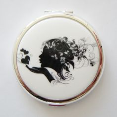 Angel Kiss Convertible Stratton Compact