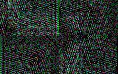 Yoshi Sodeoka - 13 Compositions by Yoshi Sodeoka (2013) | ANI GIF Exhibition 2.2