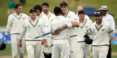 #NZ becomes first team to beat #Pakistan on home soil after 30 years