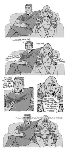 [P] Late Night Comic by CherrySplice on DeviantArt