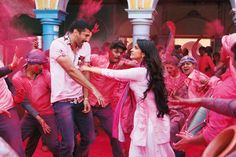 Coming Up: 'Daawat E Ishq' — BollyBrit