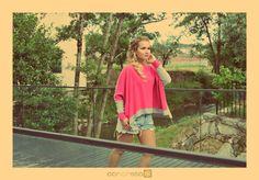 #capas #ponchos #concreto #concretofashion #winter2015