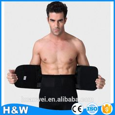 9692ab293f0fa Check out this product on Alibaba.com App Black men body shaper waist  trainer