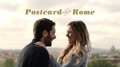 Giordana+Nando // Poscard from Rome on Vimeo