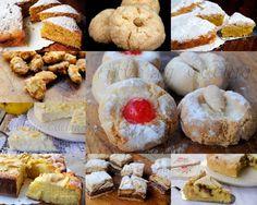 Dolci alle mandorle ricette facili e veloci | Arte in Cucina