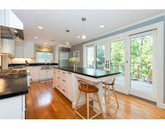 Engineered Hardwood Floors Kitchen Contemporary With None