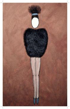 Humans Series, Art Day, Insta Art, Sketch, Pencil, Graphics, Portrait, Gallery, Paper