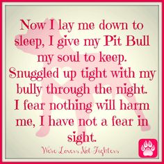 Everybody should love Pitbulls and American bulldogs always just like this person me and other animal lovers I ❤ my Pit Bull China Marie aka Boo boo Pitbull Facts, Worst Names, Pitt Bulls, Pitbull Pictures, Dog Shaming, Pit Bull Love, Dog Quotes, Qoutes, American Pit