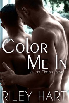 Color Me In (Riley Hart) - Review by Lulu