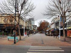 Christchurch New Zealand
