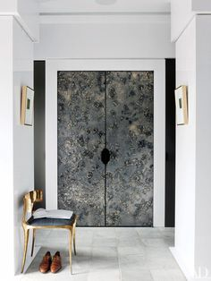 Design Idea: Marble Floors