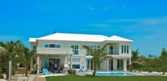 Villa vacation rental