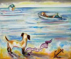 Moose Art, Artwork, Artist, Painting, Animals, Inspiration, Biblical Inspiration, Work Of Art, Animales