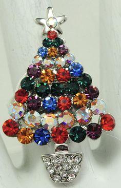Multicolor Christmas