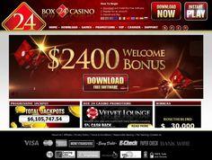 best online casino real money usa