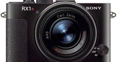Sony RX1R presentata la compatta full frame senza filtro OLFP