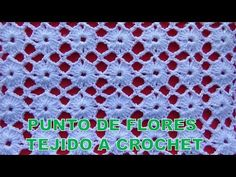 Knitted crochet knit flowers step by step to apply on blouses, vests, v . Crochet Stitches Patterns, Stitch Patterns, Knitting Patterns, Irish Crochet, Crochet Lace, Knitted Flowers, Crochet Quilt, Seed Stitch, Crochet Blouse