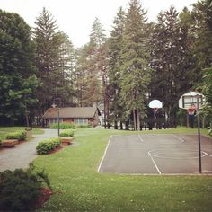 Only a few days until camp starts here at Lakefield Camp International! Who is excited? #LKFD #CISSCanada