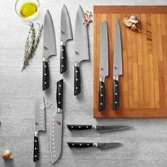 Miyabi Evolution Chef's Knives | Sur La Table