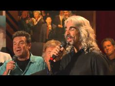 Knowing You'll Be There   featuring Guy Penrod, David Phelps ...  Love this!