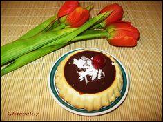 Tarta cu ciocolata Pudding, Desserts, Food, Pie, Tailgate Desserts, Deserts, Custard Pudding, Essen, Puddings