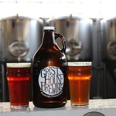 Pittsburgh's Top 10 Breweries, Ranked: Millvale's Grist House Brewing No. 1