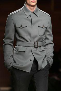 Salvatore Ferragamo   Fall 2014 Menswear Collection   Style.com